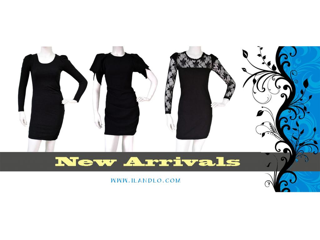 Ladies Fashion on www.ilandlo.com