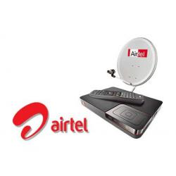 Airtel Dish TV dealers, Dish TV installation in Kohima, Near War Cemetery, Nagaland