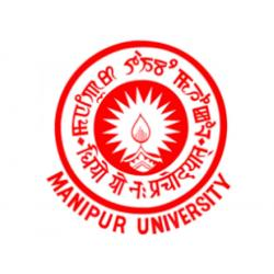 Manipur University Faculty Vacancies 2019