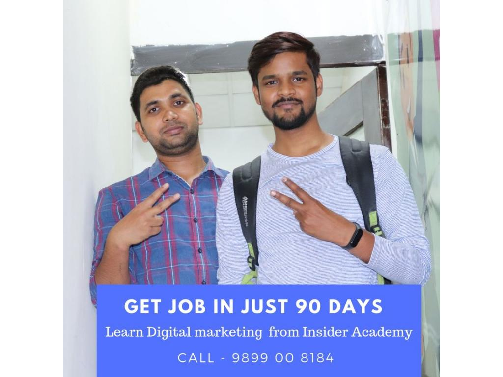 Digital Marketing Training Institute in Dhanbad