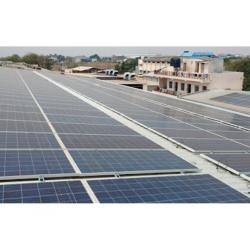 Solar Power Plant in Coimbatore - Excess Energy