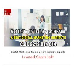 Best Digital Marketing Institute Indraprastha Delhi