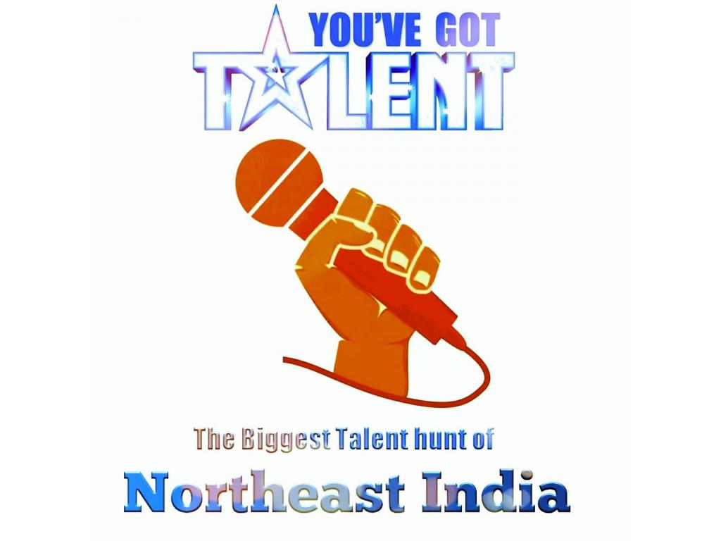 Talent Hunt - You Got Talent - Auditions in Nagaland 2019