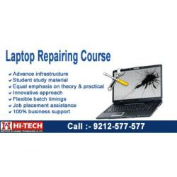 Laptop repairing Institute