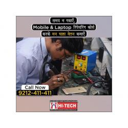 Career Changing mobile and laptop repairing course in Delhi