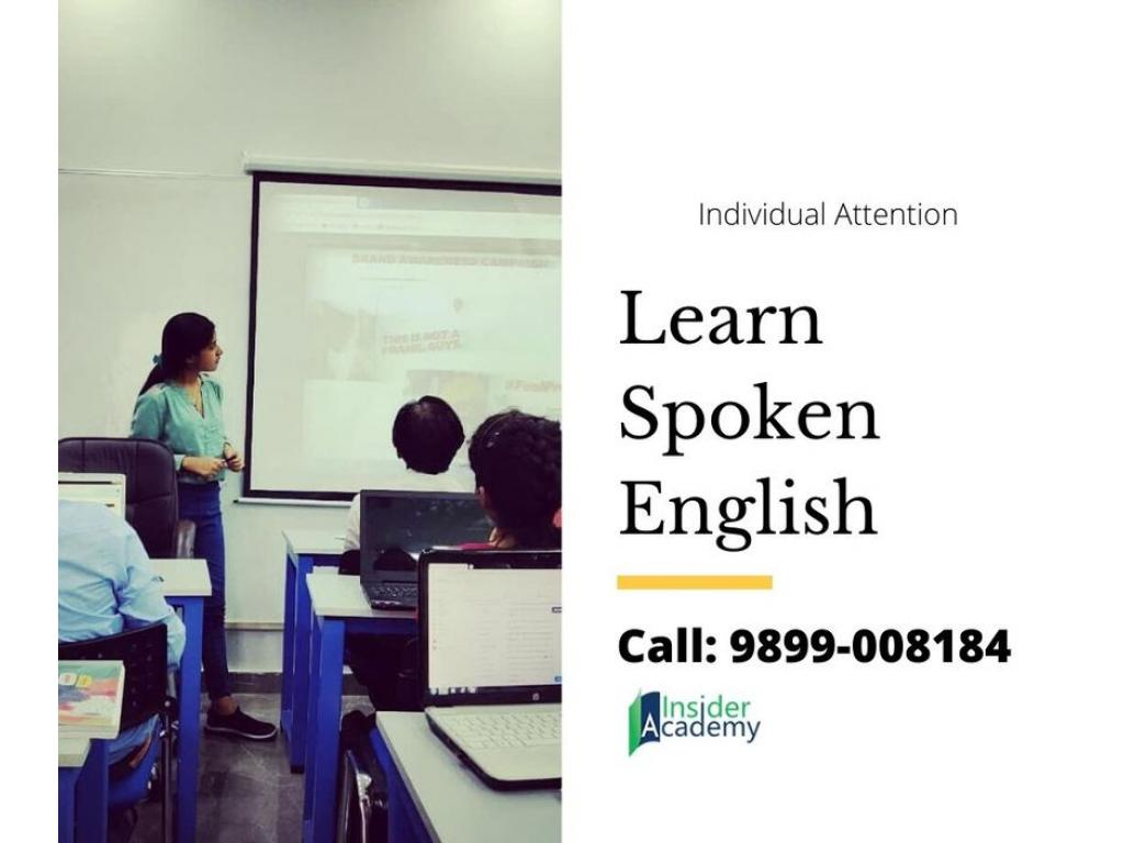 Best Spoken English Training Institute in Noida Sector 17