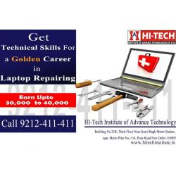 Chip-Level Laptop repairing course in Karol Bagh