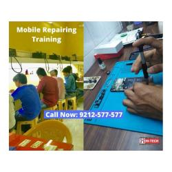 Hi tech Top Mobile Repairing Institute in Badarpur
