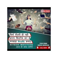 Join high earning course in Delhi
