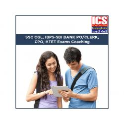 SSC Coaching Institute in Peeragarhi