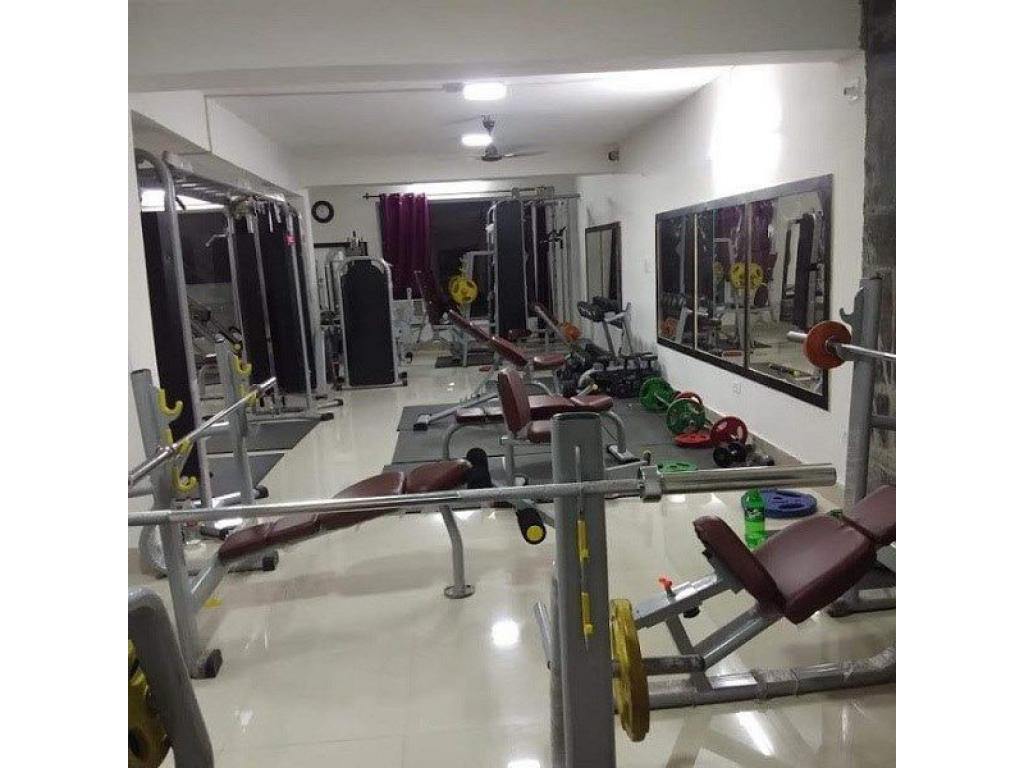 fitness equipments cash on delivery