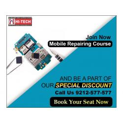Mobile repairing institute in Mandi  Gawn