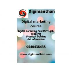 Digital marketing course in laxmi nagar
