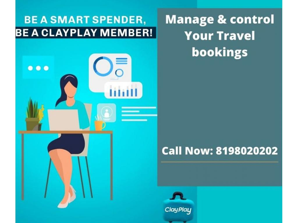 Best ClayPlay Travel agent India
