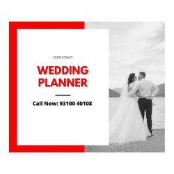 Luxury wedding planners in Delhi