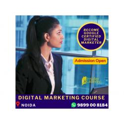 Digital Marketing Institute Course in Greater Noida