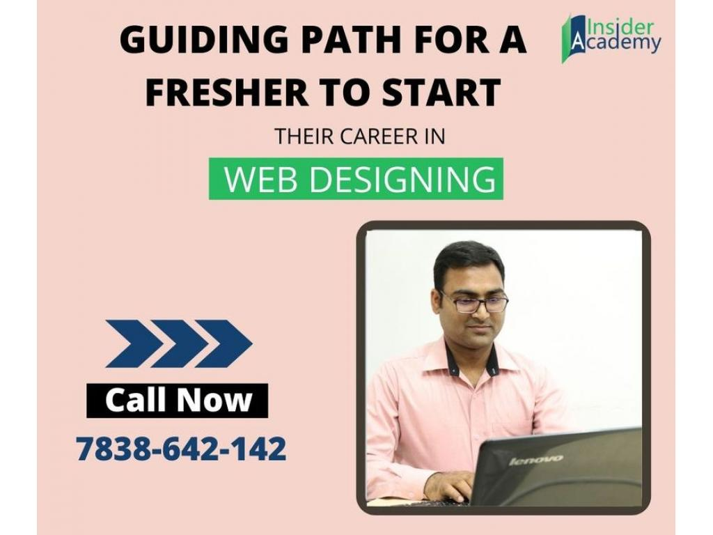 Web development courses in noida sector 28