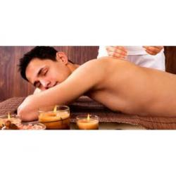 FULL BODY TO BODY MASSAGE BY FEMALE AT Saket Select CITYWALK