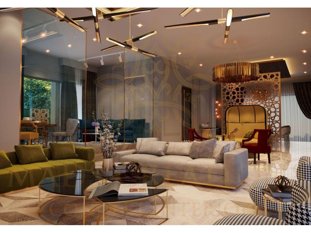 Best interior design firms in Gurgaon | Top interior designers in gurgaon