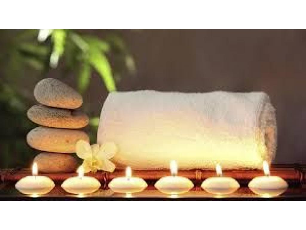 Welcome to Li Spa in Business Bay South Delhi Near Select CITYWALK