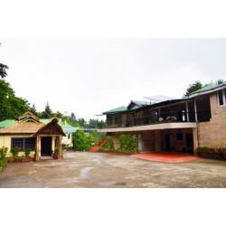 The Classic Aradura Inn - Hotels in Kohima, Nagaland