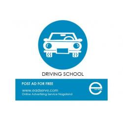 Rutsa Driving School- Driving Classes in Kohima Nagaland