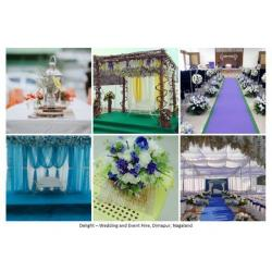 Delight - Wedding & Event Planners Dimapur Nagaland