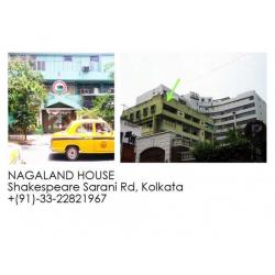Nagaland House Kolkata Shakespeare Sarani Road
