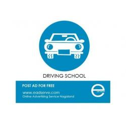 Modern Driving Center- Driving Classes in Kohima Nagaland