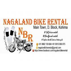 Bike Rental in Nagaland - Nagaland Bike Rental - Kohima Nagaland