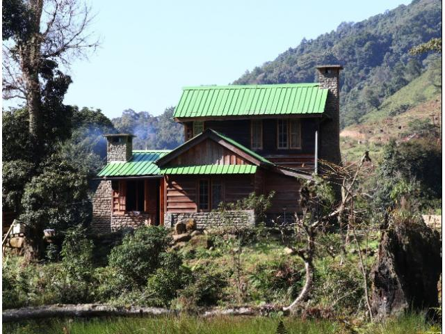 A-rüvie Farm - Accomodation in Dzulakie, Khonoma, Kohima Nagaland