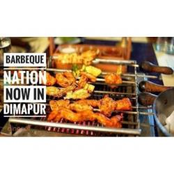 BARBEQUE NATION DIMAPUR