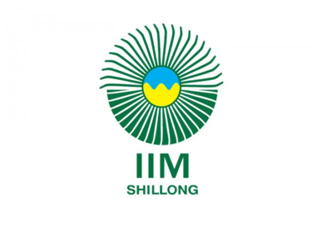 Recruitment for Faculty Government Jobs Vacancies in IIM Shillong 2018