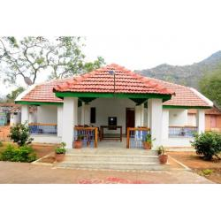 Best Place to Stay near Hogenakkal Falls | Hogenakkal Chinnar Guest House
