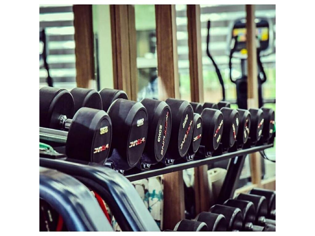 Gyms in Dimapur - The Fitness House