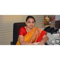 Best Lady gynecology Doctor in Nellore - Dr Andal's Lakshmi Fertility clinic