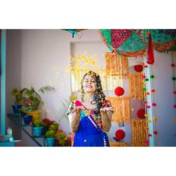 Hire Experienced Wedding Photographer In Delhi