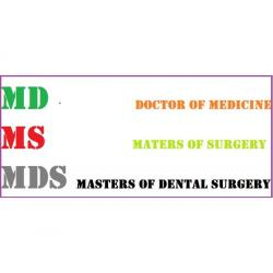 MD/MS/MDS/PG DIPLOMA Through Management Quota Admission in Bangalore @ 9481855555