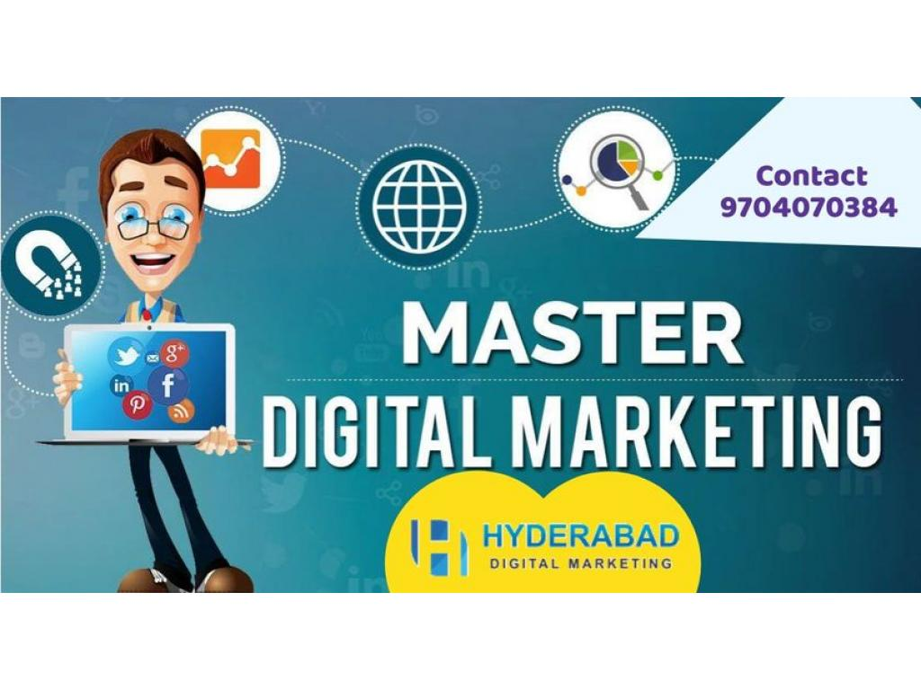 Digital Marketing Course in Hyderabad | Best Digital Marketing Course in Hyderabad | SEM Course