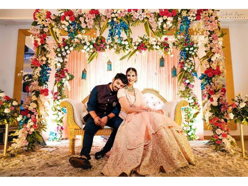 Find The Best Candid Wedding Photographer In Delhi